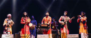 Dohar-bengal-folk-music band