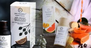 Juicy Chemistry organic products