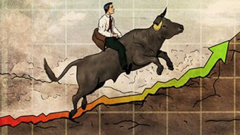 Markets break free from dwindling corporate earnings & lockdown blues; may go higher, dhananjay Sinha, 30stades