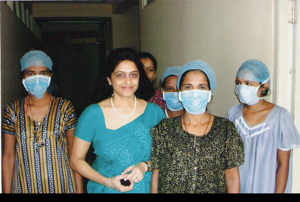 More women line up to become surrogates, egg donors as economy slows down, Dr Nayna Patel, Anand, Gujarat, Akanksha Hospital & Research Institute