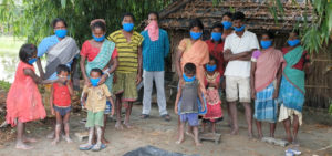 India's Tot people: Chased out of Assam & living in West Bengal in search of identity, COVID-19, Coronavirus, aadhar card, northeast, identity card, Indian national, Goonj, NGO NEST, 30 Stades