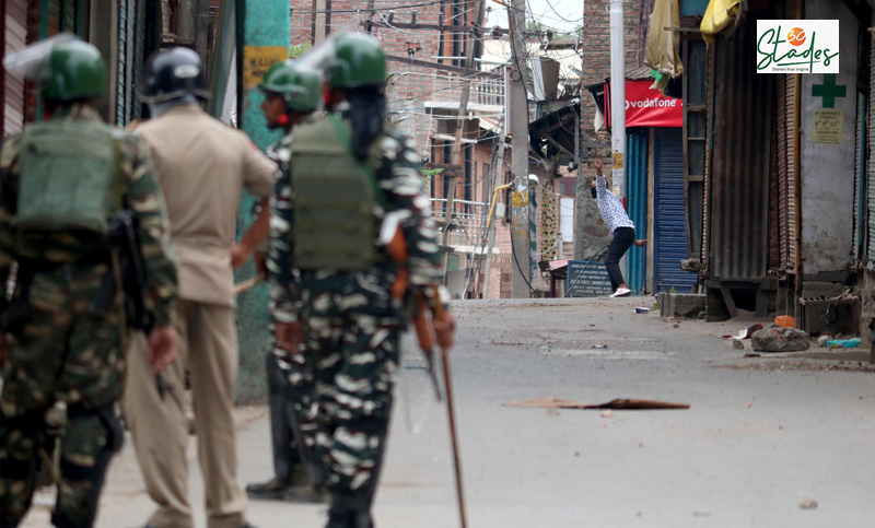 Kashmir in pictures after abrogation of Article 370 & 35A, internet ban, lockdown, coronavirus covid19 eid 30 stades