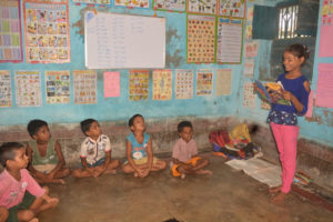 How i-Saksham's young education leaders are driving change in Bihar's poorest districts Munger, Jamui, Gaya, Muzzafarpur