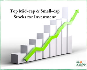 Top 15 mid-cap and small-cap stocks for investment