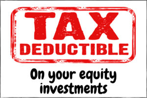 Mind the taxes before you make long-term equity investments