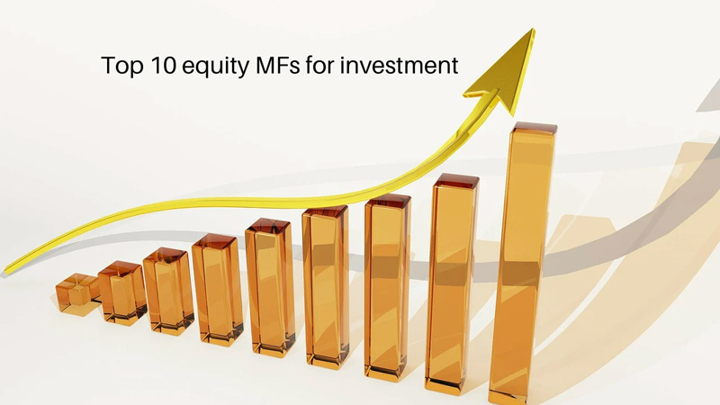 Top 10 diversified equity mutual funds for investment right now