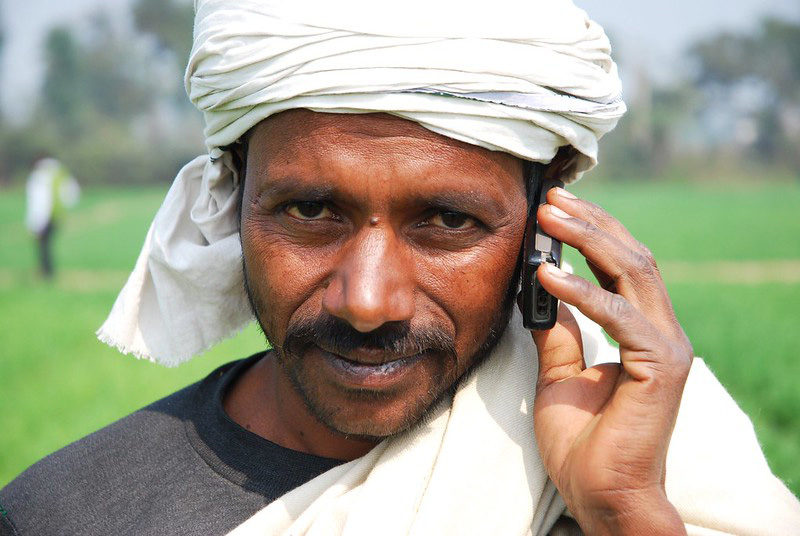Vodafone-Nokia SmartAgri solution aims to enhance livelihoods of 50,000 farmers in MP, Maharashtra