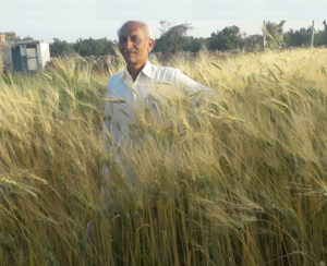 Hukumchand Patidar: Rajasthan's millionaire organic farmer who exports to Germany, Japan & Switzerland