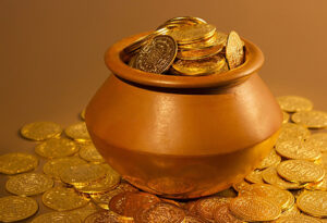 How investment in gold can protect you from inflation & rupee depreciation 30 stades