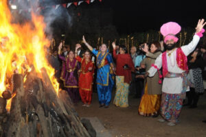 In pictures: Makar Sankranti lohri bihu pongal uttarayan food and festivities from across India 30 stades