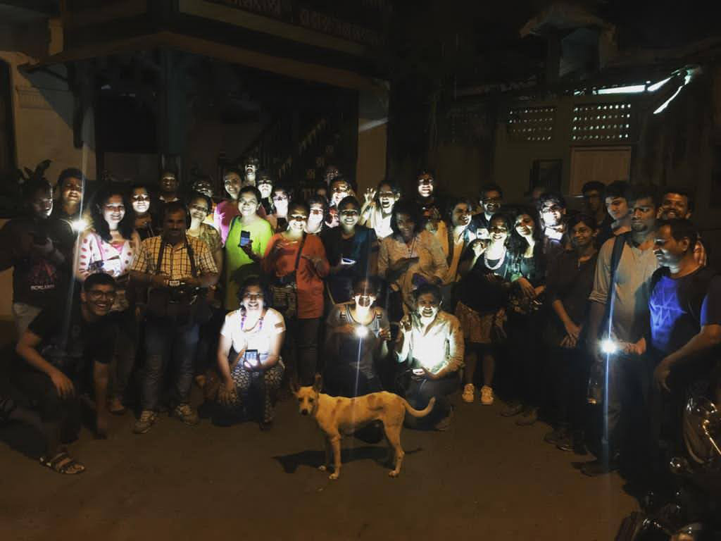 Mumbai: A spooky walk with the ghosts of Girgaon #GrislyGirgaon 30 stades khaki tours