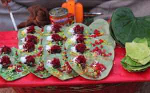 How GI-tagged Magahi paan is losing out to Calcutta & Desi varieties bihar banarasi varanasi paan beeda 30stades