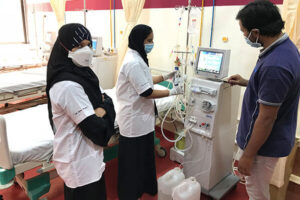 Maharashtra: How The Renal Project is offering low-cost kidney dialysis in suburbs and small towns 30 stades