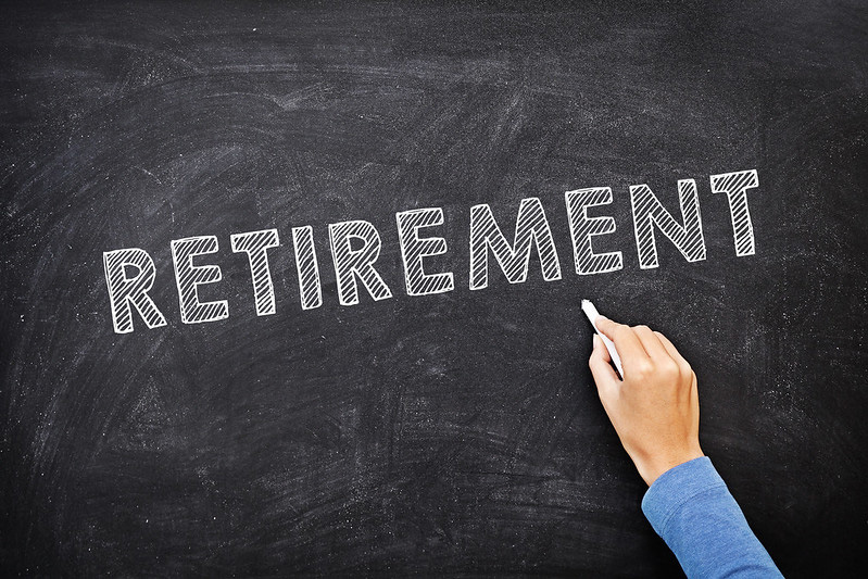 5 steps to kick-start your financial planning for retirement 30 stades retirement personal finance