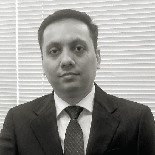Pankaj Dutt, Managing Partner of Alexander Hughes' India and Malaysia operations
