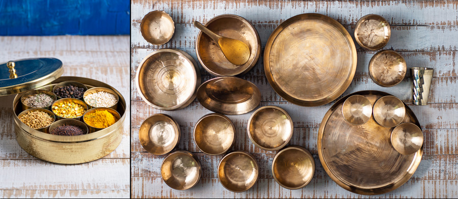 Zishta: Taking handcrafted homeware from India's 48 craft clusters across the globe 30 stades
