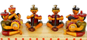 Praised by PM Modi in 'Mann ki Baat', Etikoppaka GI-tagged wooden toys awaiting non-toxic certification since 2008 30 stades