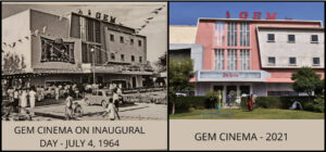 In pictures: Jaipur's oldest single screen theatre Gem Cinema turns multi-art complex 30stades