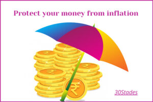 Inflation is coming. Five tips to protect your finances or 5 to prepare for it gold silver equity market 30 stades