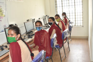 Nirmaan: A BITS Pilani students' initiative that's now empowering millions of youth, women & tribals computer education job placement sustainable farming 30 stades