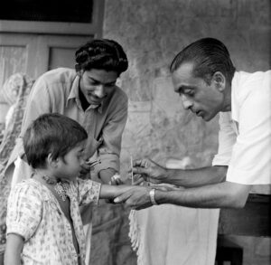 In pictures: History of vaccination in India small pox first vaccine in India TB BCG vaccine pulse polio vaccine 30 stades