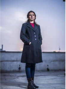How woman detective Akriti Khatri made a mark in male-dominated business of spying corporate espionage extramarital premarriage checks 30stades