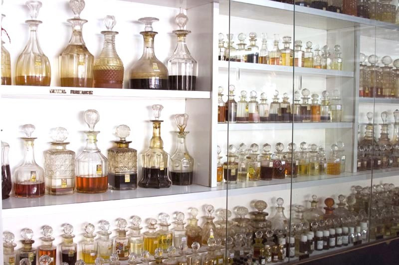 Gulab Singh Johrimal: How Delhi's 205-year-old perfumery patronised by the Mughals has innovated to attract younger generation attar ittar perfume pure essential oils chandni chowk 30stades