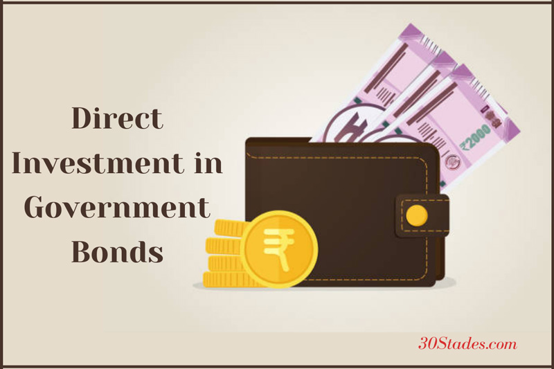 Government bonds: 5 things to keep in mind if you plan direct investment personal finance bond yields vs post office deposit FDs 30stades