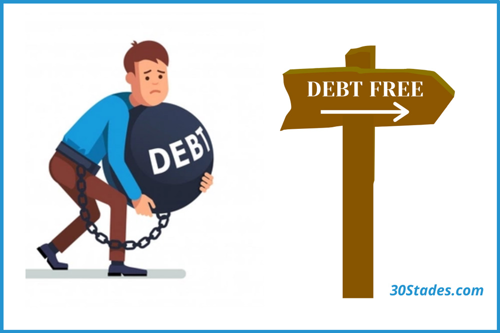 8 tips to reduce your loan burden post COVID19 loan repayment reduction 30stades personal finance debt 30stades