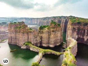 Ashish Kaushik: The 24-year-old showcasing 'Undiscovered' places in Bihar through his viral videos undiscovered ventures bihar tourism 30stades