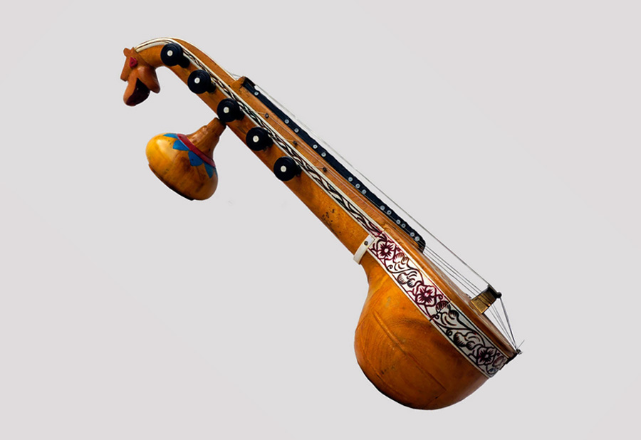 Bobbili Veena: Andhra's artisans overcome challenges to keep 17th-century musical legacy alive jackfruit wood strong high quality sound 30stades