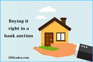 Bank auction property: 5 tips to get a good deal bidding buying a bank auction property what to keep in mind 30stades
