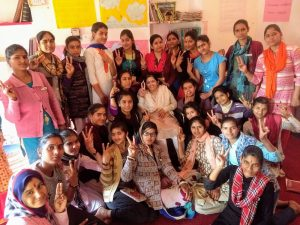 This Jaipur NGO has brought a SMILE to thousands of women and children orphaned 30stades