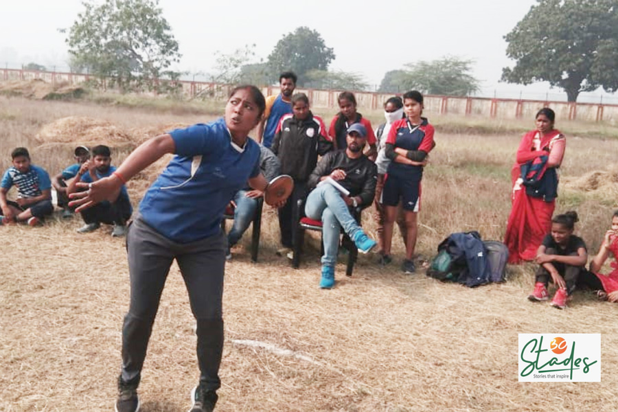 Anjani Gupta: The gritty mom from UP's Sultanpur who defied odds to become an athlete Mount Elbrus Expedition to be held in Russia from October 2 and 'Eco-Challenge Fiji' 30 stades