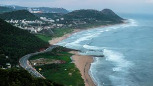 In pictures: India's 10 Blue Flag beaches that stand out for sustainability, safety & access kappad rushikonda 30 stades