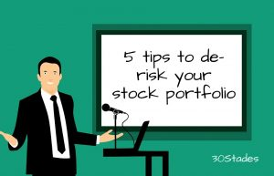 Five tips to de-risk your portfolio in the current volatile stock market investment stocks to buy 30stades